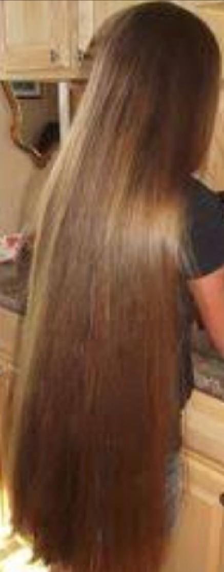 Uzun saç boyu kısaltır mı?