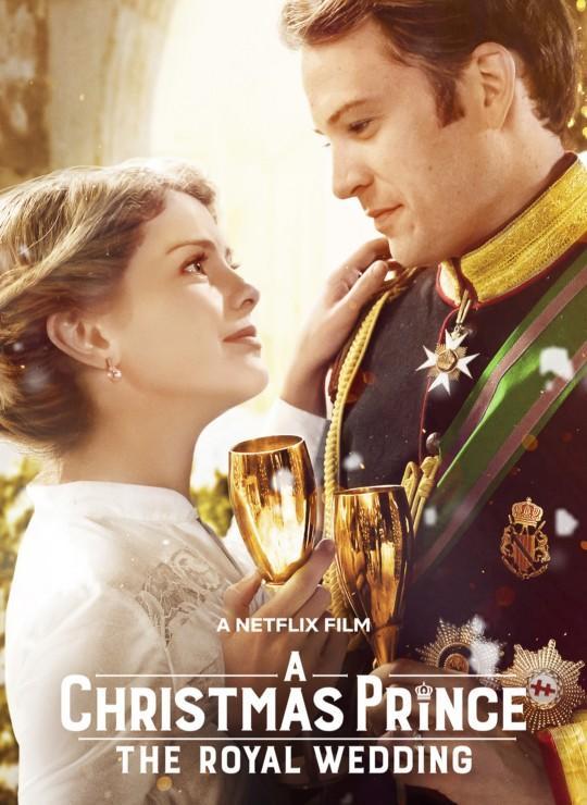 Noel-Kraliyet dizi film önerisi verir misiniz?