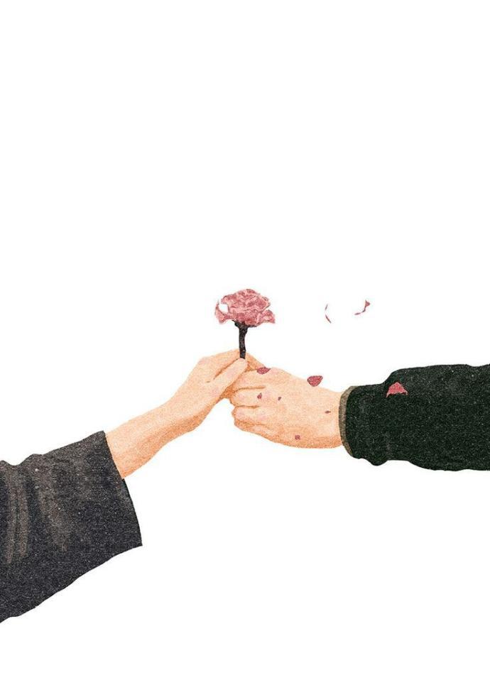 Hiç birinden çiçek aldınız mı 🤔?