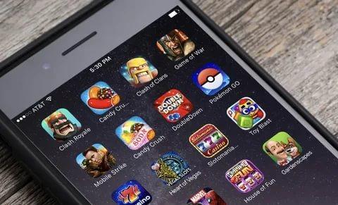 Hangi mobil oyunu önerirsiniz?