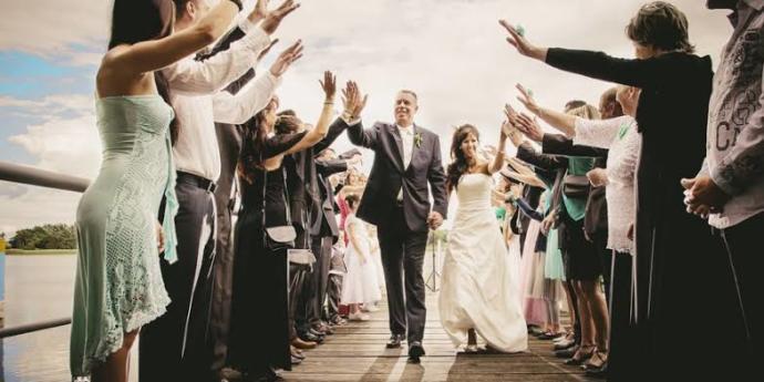 Her ilişki evliliğe ilk adım için mi başlar?