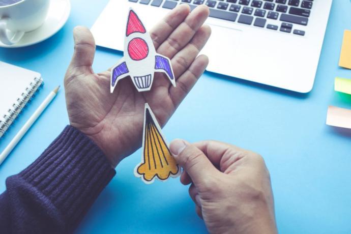 Girişimcilik ve Start-Up Ekosistemi nedir?