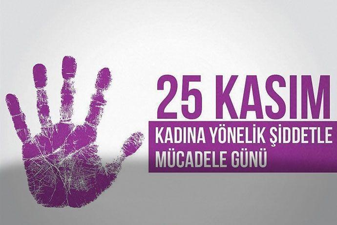 Ülkemizde Hatta Dünyada Kadınlara Yapılan Şiddet Hakkında Sizin Duruşunuz Nedir?