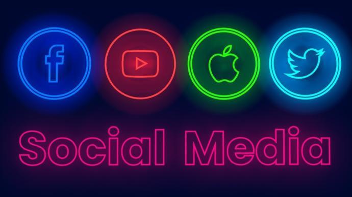 Kaç tane sosyal medya hesabınız var?