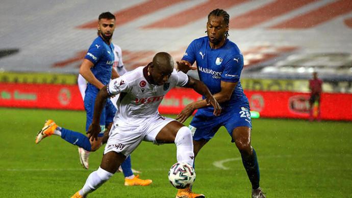 Trabzonspor, Erzurumsporu 1-0 yendi. Ne düşünüyorsunuz?