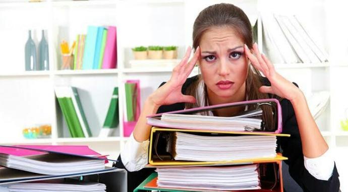 Yaşadığınız stres cildinizi etkiliyor mu?