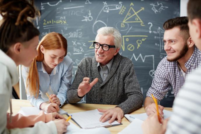 Seni sen yapan, en sevdiğin öğretmenine ne söylemek istersin?