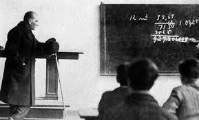 Yaşadığınız Sürece Unutamayacağınız öğretmen kim , Ona bir söz verin?