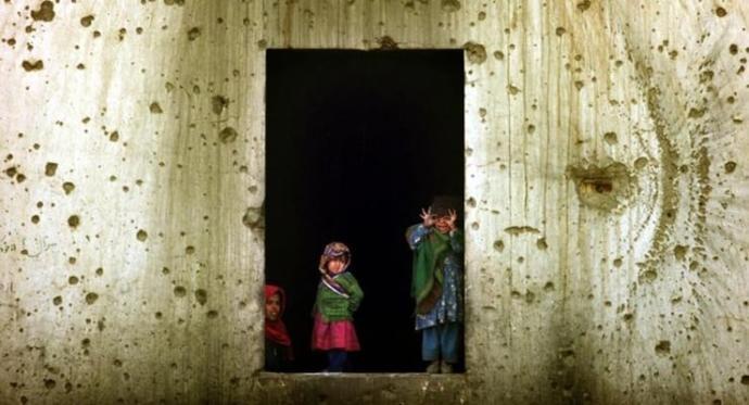 Rapor: Afganistan'da 2005'ten beri 26 bin çocuk öldürüldü veya engelli kaldı. Siz bu konuda ne düşünüyorsunuz?