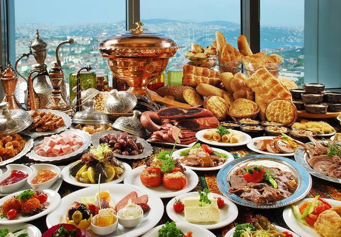 Memleketinizin en güzel yemeği nedir?
