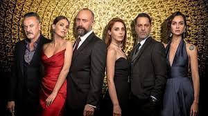 Bu sezon oynayan dizilerden en iyisi hangisi?