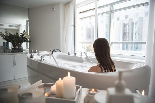 Sana göre keyifli bir duş için ne gerekli?