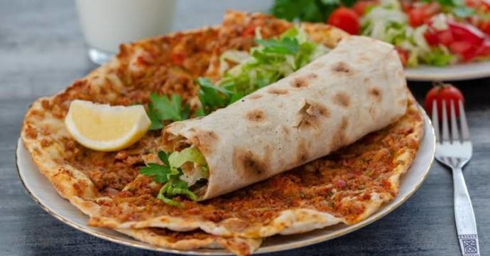 Türkiyede en çok sipariş edilen yemek lahmacunmuş! Sen en çok hangi yemeği sipariş ediyorsun KScan?