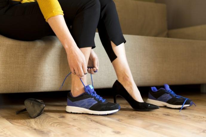 Size en çok yakışan ayakkabı hangisi?