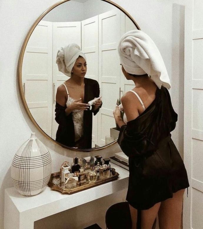 Akşam yatmadan önce cildiniz için neler yapıyorsunuz?