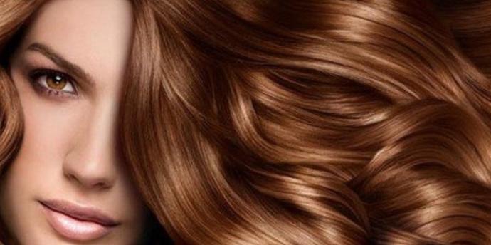 Kim ışıl ışıl saçlara sahip olmak istemez ki?Işıl ışıl saçlara sahip olmak nasıl mümkün?