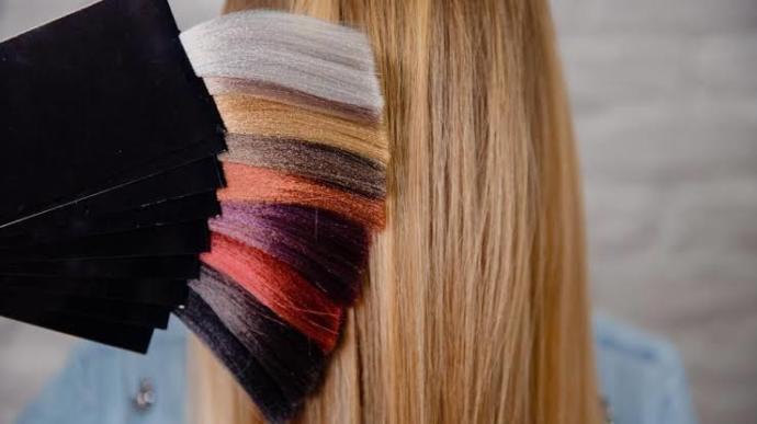 Açık tenlilere en çok hangi saç renkleri yakışır?