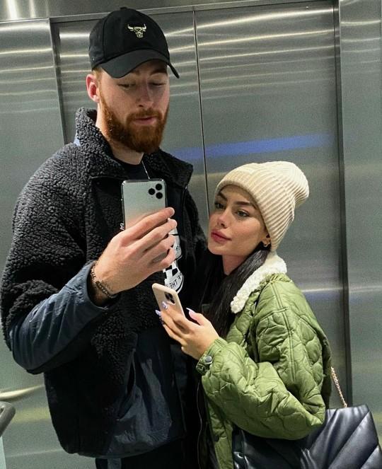 Uzun-kısa olan çiftler tatlı gözüküyor mu?