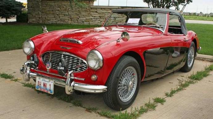En Özlü İngiliz Otomobili Hangisi?