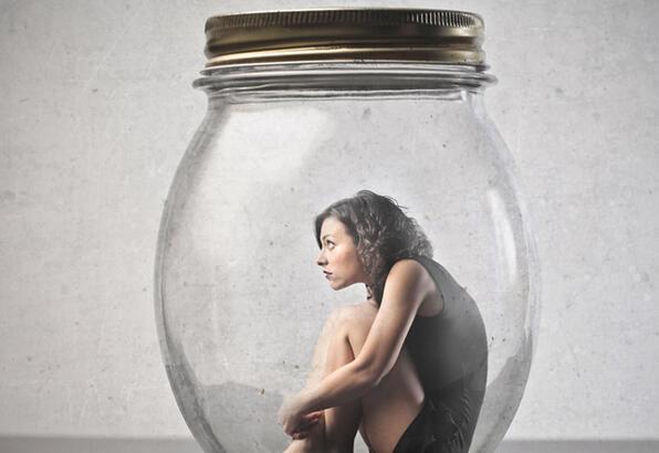 Sırf gelecekte mutsuz olurum düşüncesiyle bir ilişkinizi bitirdiniz mi?