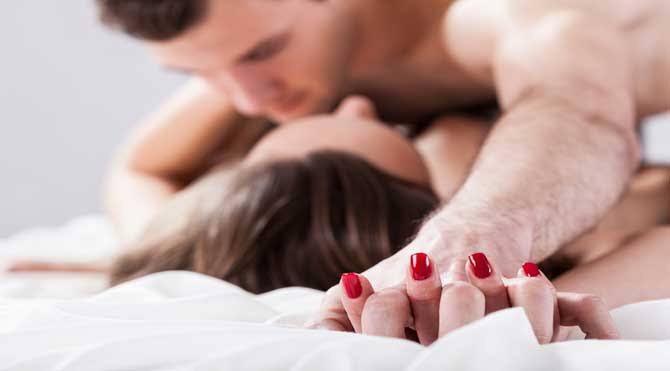 Erkekler arka arkaya seks yapabilir mi?