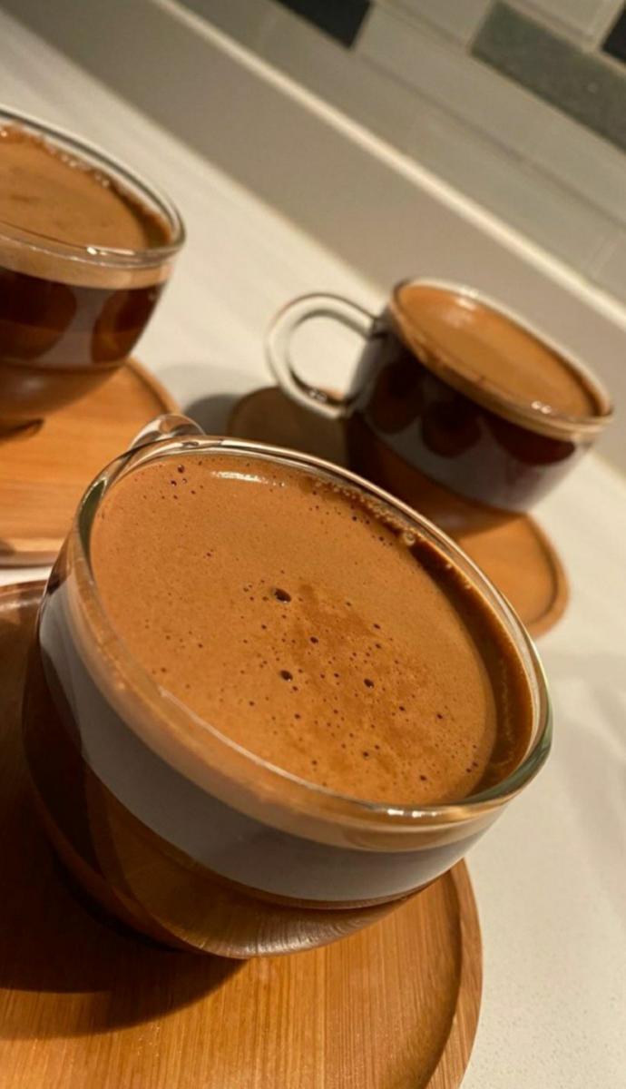 Kahve severlerii bi gorebilir miyiiizzzz🤩?