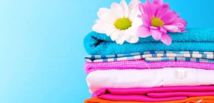 Çamaşır katlamak mı, asmak mı, ütülemek mi senin için daha zor?