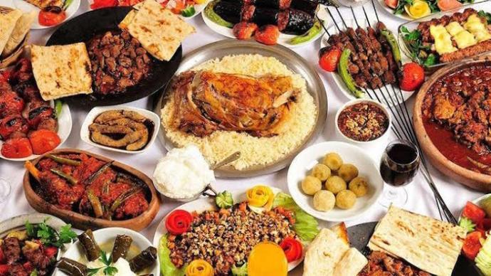 Kişiliğini Türk mutfağından bir lezzete benzetsen ne olurdun?