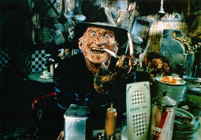 Korku filmi deyince ilk aklınıza gelen film hangisi?