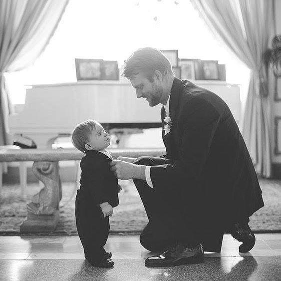 Babaların erkek çocuklarının üzerindeki etkisi nedir?
