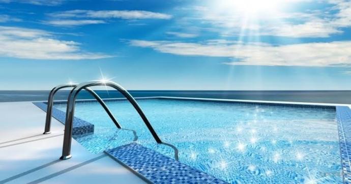 Sizce yüzmenin keyfi en çok nerde çıkar ?