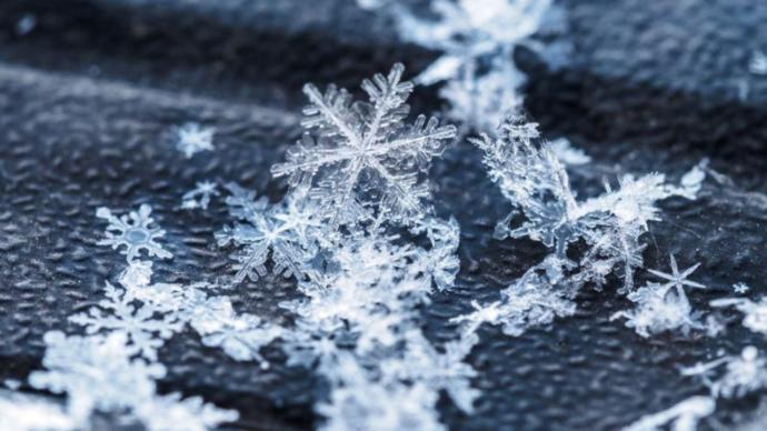Sizin oralara yılın ilk karı düştü mü?