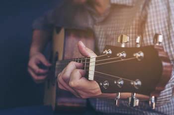 Müzik ile ilgilenen sevgilin olsa havalı olur muydu?