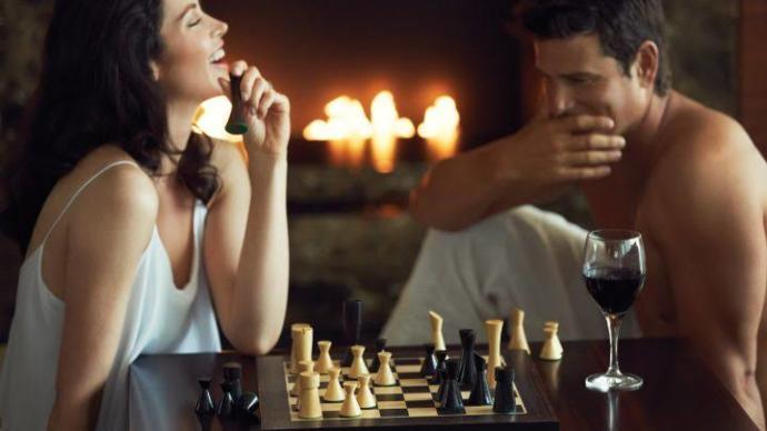 Bir ilişkinin yönetimi satranç gibi karşılıklı hamlelerden mi ibaret?