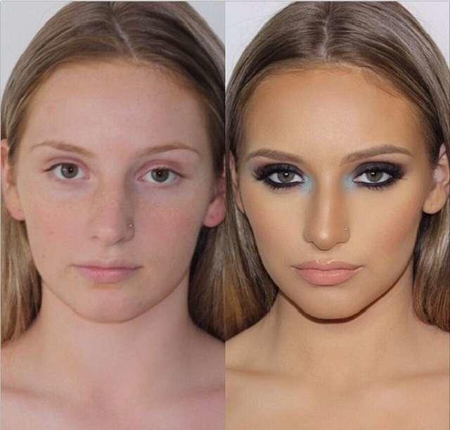Kadınların kullandığı görsel dolandırıcılık durumları hangileridir?