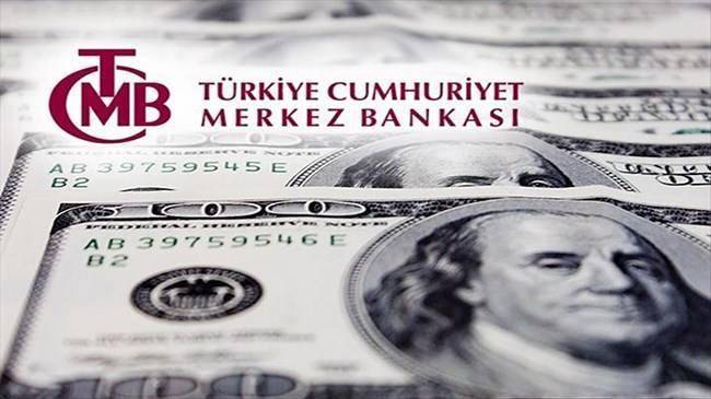 Merkez Bankasının dolar rezervinin 13 Milyar Dolara düşerek 2003 seviyesine gerilediği açıklandı. Ne düşünüyorsunuz?