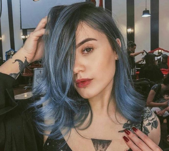 Yeni yıla hangi saç rengiyle gireceksiniz?