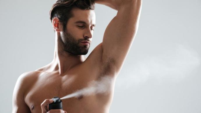 en iyi erkek deodorant
