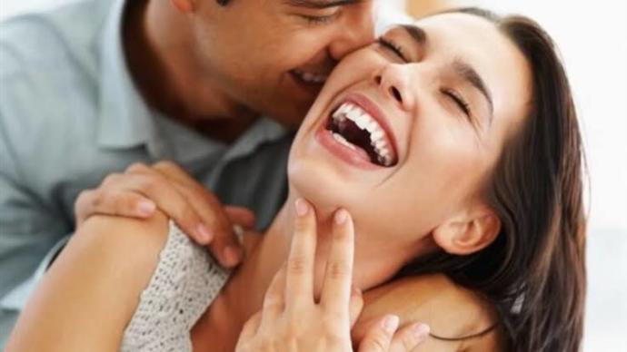 """Seninle evlenen hangi konuda """"şanslı"""" olur?"""