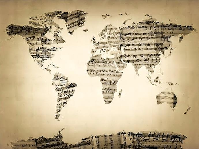 Türkçe müzik dinlememek yabancı hayranlığı mıdır? Siz her kültüre, dile ait müzikleri dinler misiniz?