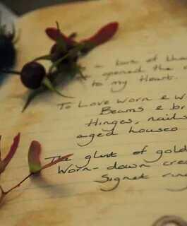❤✉Aşk mektubu aldınızmı?