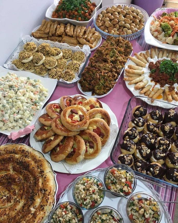 Altın günü denildiğinde aklınıza ilk hangi yiyecek geliyor?