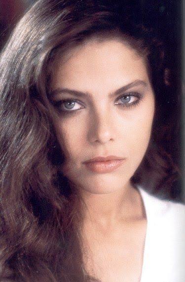 Bu kadın güzel mi sizce gençliğinde?