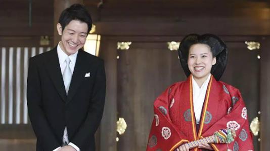 Japon prenses Mako, aşkı için tahttan vazgeçti! Sen aşk mı, taht mı derdin?