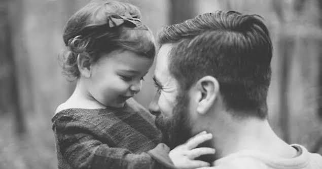 Babanızla aranızdaki iletişim, sevgi - saygı yaklaşımından memnun musunuz kızlar?