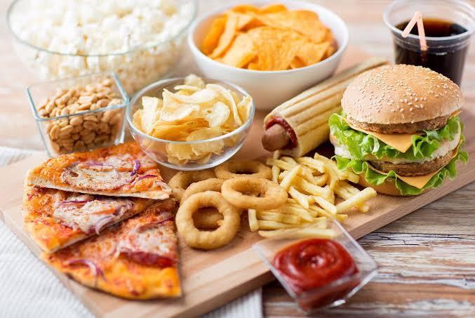 Fast foodcu musunuz yoksa ev yemekleri hastası mısınız?