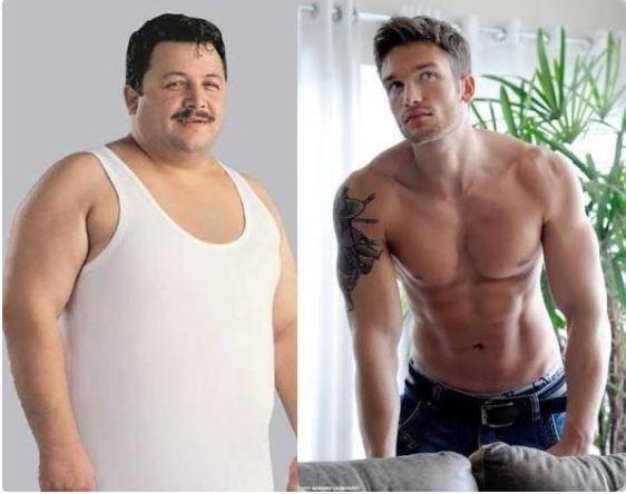 Kadınların erkeklerde en çekici bulduğu vücut tipi hangisidir?