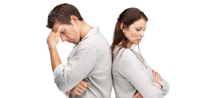 Eşiniz aniden boşanmak istediğini söylese kabul eder misiniz yoksa zorluk mu çıkarırsınız?