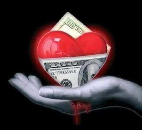 Şu günlerde sevgisizlikle mi sınanıyorsun, yoksa parasızlıkla mı?
