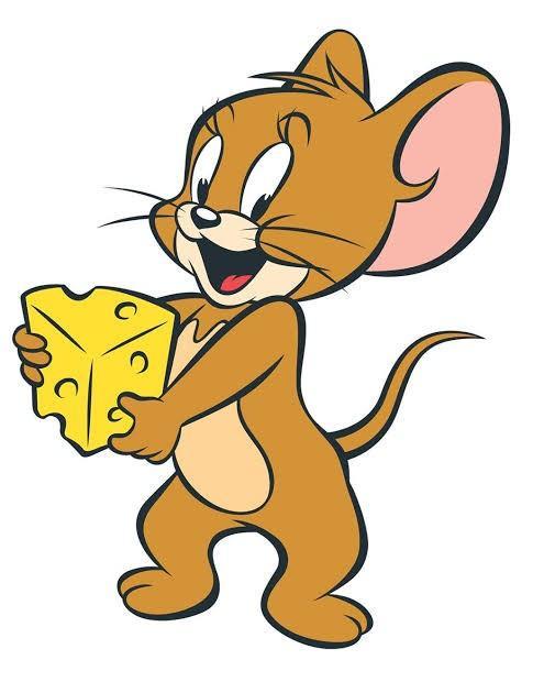 Sizce Tom Mu Jerry Mi?